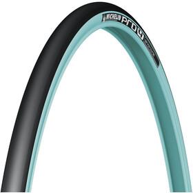 """Michelin Pro4 V2 - Pneu vélo - 28"""" bleu"""